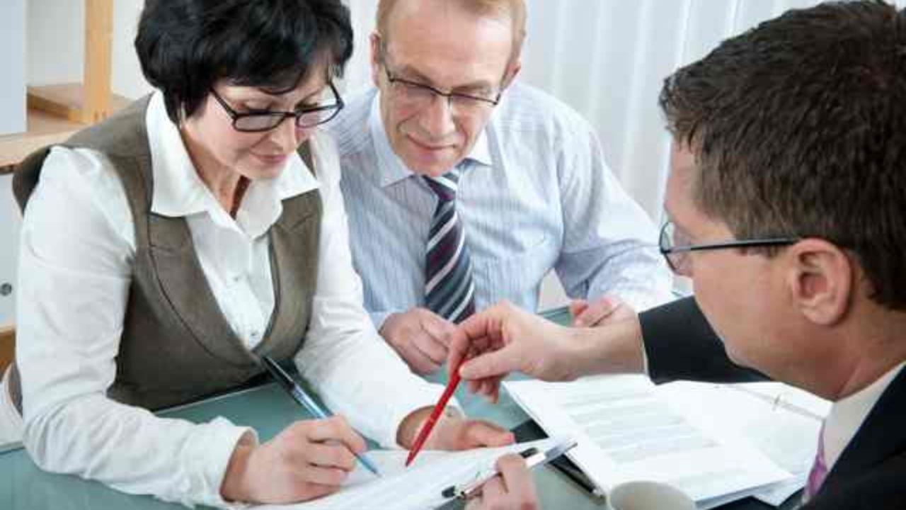 Überprüfung der Finanzberatung